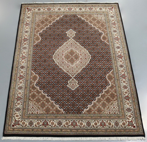 Mahi Tabriz Indo Rug (Ref 5) 245x173cm