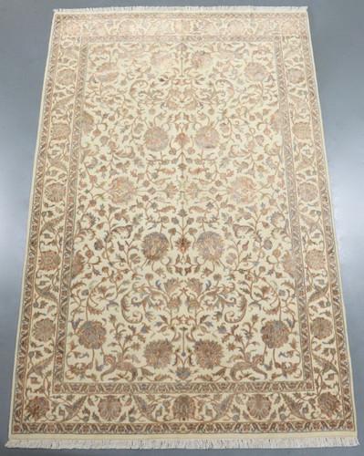 Jahi Indo Fine Floral Rug (Ref 492) 300x190cm
