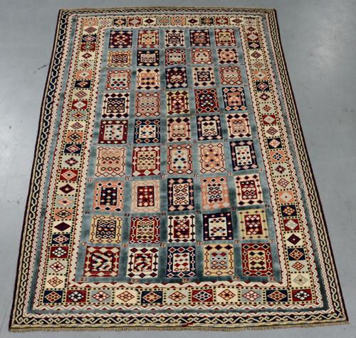 Sirjan Afghan Kilim (Ref 2659) 209x144cm
