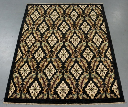 Chobi Veggie Dye Rug (Ref 1148) 195x150cm