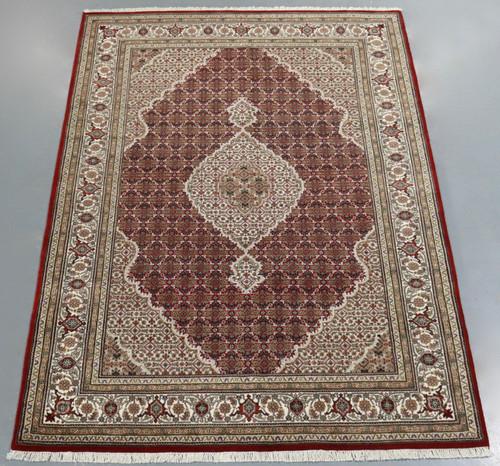 Mahi Tabriz Indo Rug (Ref 123) 247x173cm
