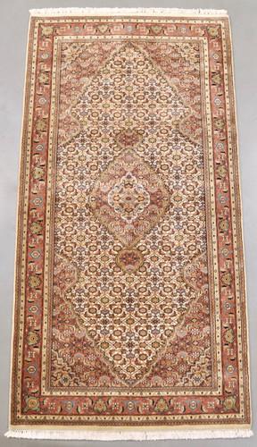 Mahi Tabriz Indo Rug (Ref 2269) 243x125cm