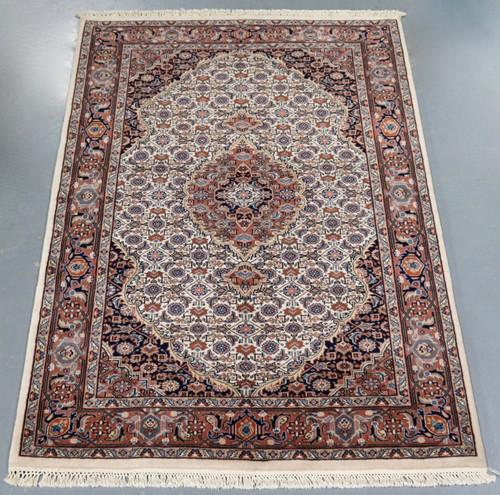 Mahi Tabriz Indo Rug (Ref 1244) 184x125cm