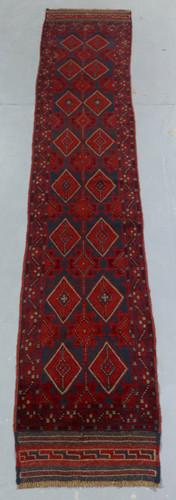 Meshwani Tribal Runner (Ref 143) 382x70cm