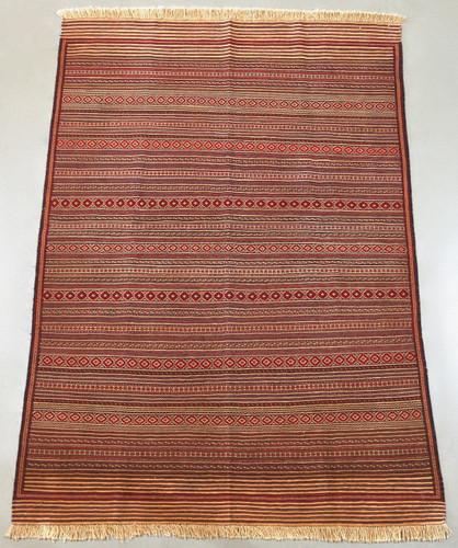 Maliki Fine Tribal Kilim (Ref 122) 190x140cm