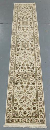 Rahu Indo Rug (Ref 124) 373x70cm
