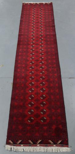 Fine Tekke Bokhara Tribal Rug (Ref 832) 394x81cm