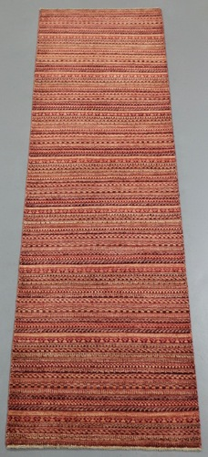 Kandahar Veggie Dye Runner (Ref 150437) 303x80cm