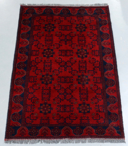 Mohommadi Tribal Rug (Ref 111) 180x120cm