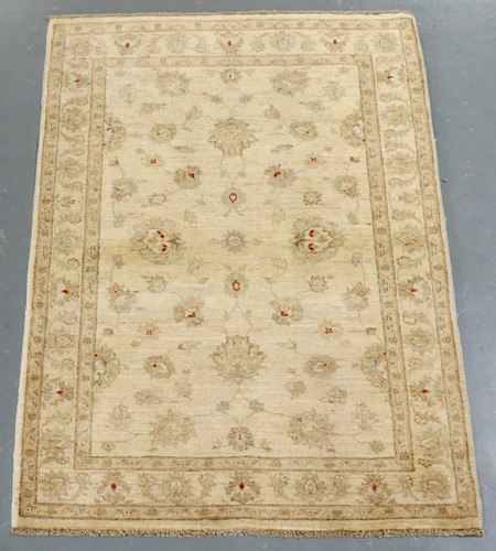 Chobi Veggie Dye Rug (Ref 211) 178x123cm