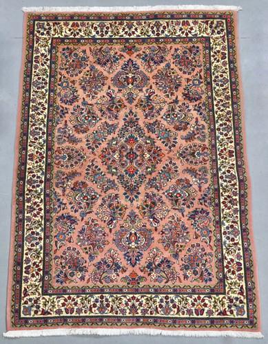 Sarouk Persian Rug (Ref 660) 160x110cm