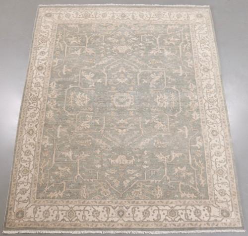 Agra Fine Veggie Dye Rug (Ref 7) 305x246cm