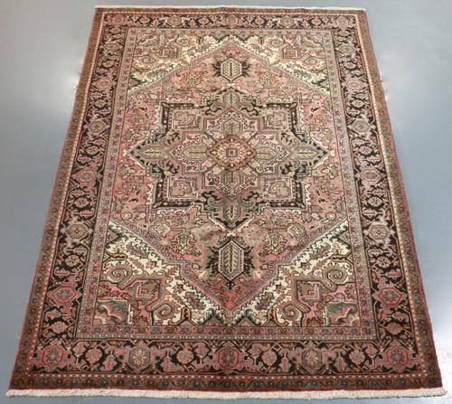 Vintage Heriz Persian Rug (Ref 359) 300x205cm