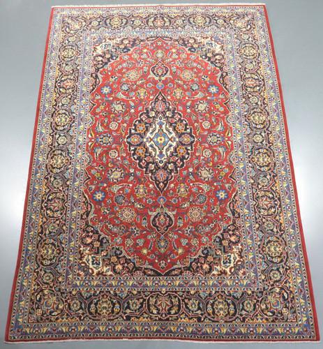 Kashan Persian Rug (Ref 4372) 330x227cm