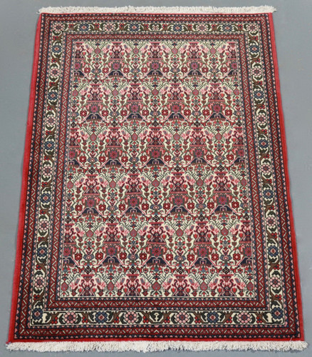 Abadeh Persian Rug (Ref 122) 152x104cm