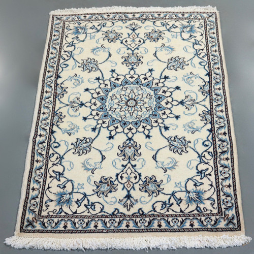 Nain Persian Rug (Ref 306) 140x90cm