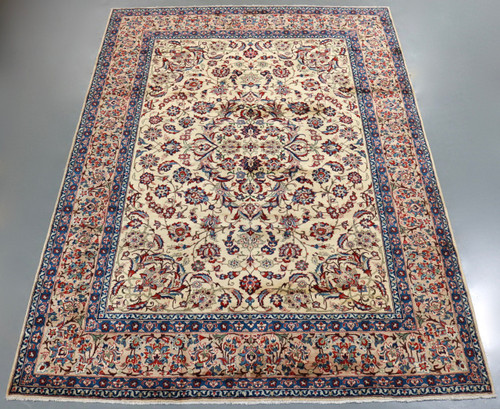 Kashmar Persian Rug (Ref 272) 350x253cm