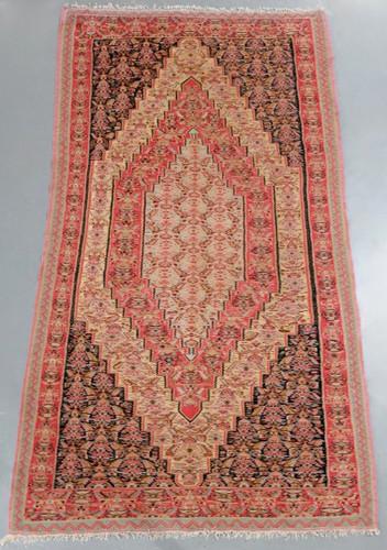 Senneh Persian Kilim (Ref 158) 257x144cm