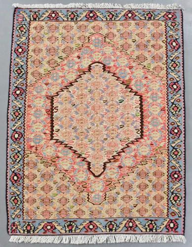 Senneh Persian Kilim (Ref 813) 105x80cm