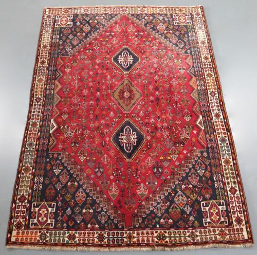 Qashqai Persian Rug (Ref 145) 267x174cm
