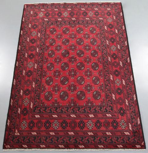 Tekke Bokhara Tribal Rug (Ref 187) 239x156cm