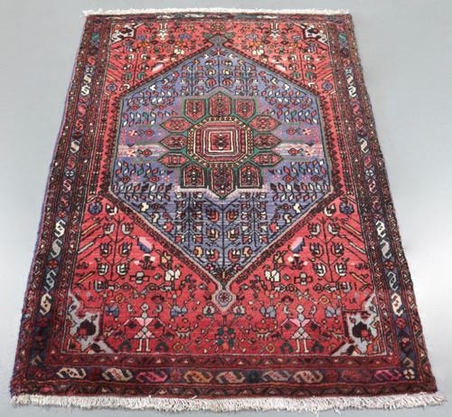 Bidjar Qoltuq Persian Rug (Ref 01157) 142x97cm