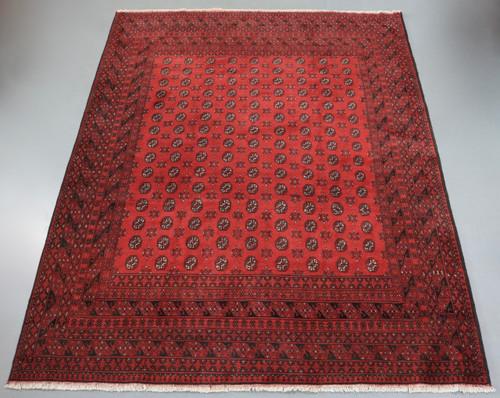 Tekke Bokhara Tribal Rug (Ref 214) 327x258cm