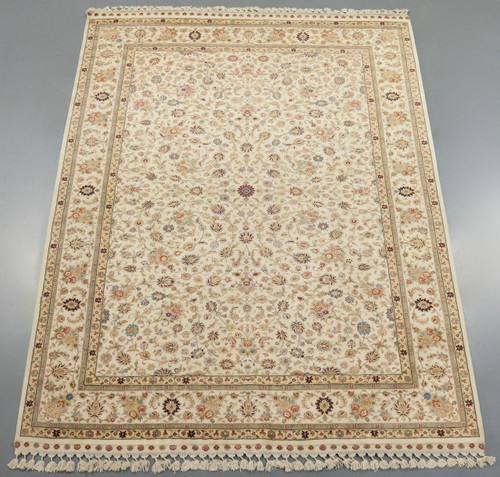 Laasna Fine Indo Rug (Ref 29) 239x176cm