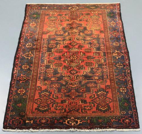 Zanjan Persian Rug (Ref 136) 207x135cm