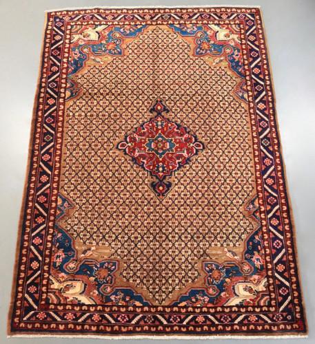 Koliai Persian Rug (Ref 102) 284x200cm