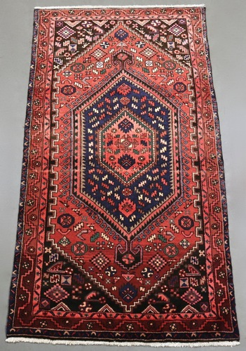 Hamadan Persian Rug (Ref 338) 250x135cm