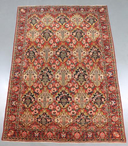 Bakhtiari Persian Village Rug (Ref 248) 307x209cm
