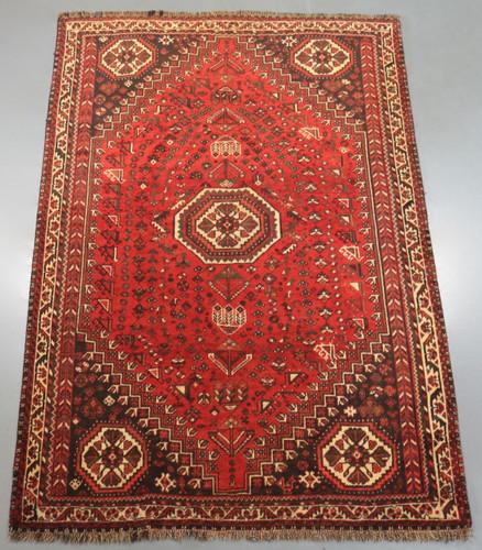 Shiraz Persian Rug (Ref 299) 316x218cm