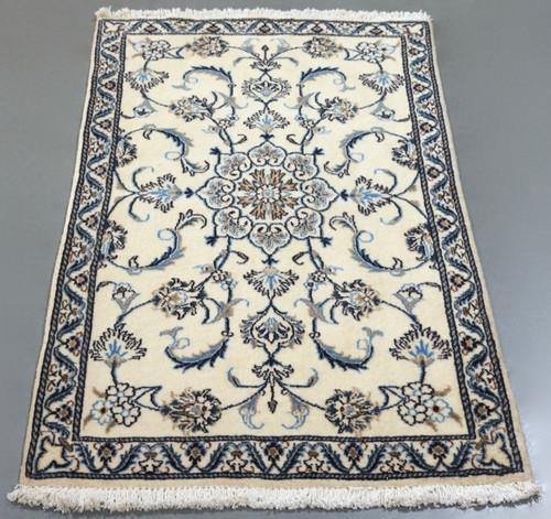Nain Persian Rug (Ref 307) 140x90cm