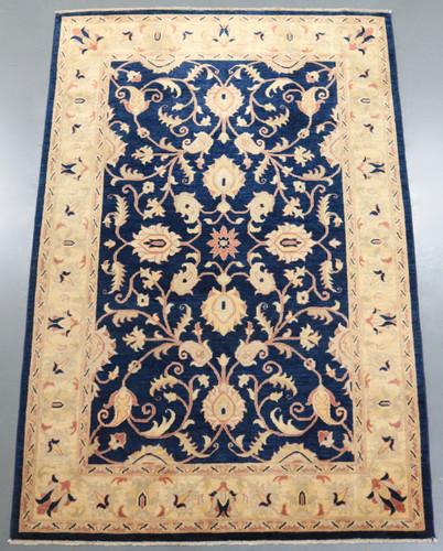 Chobi Veggie Dye Rug (Ref 111) 275x184cm