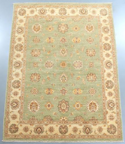Chobi Veggie Dye Rug (Ref 105316) 203x152cm