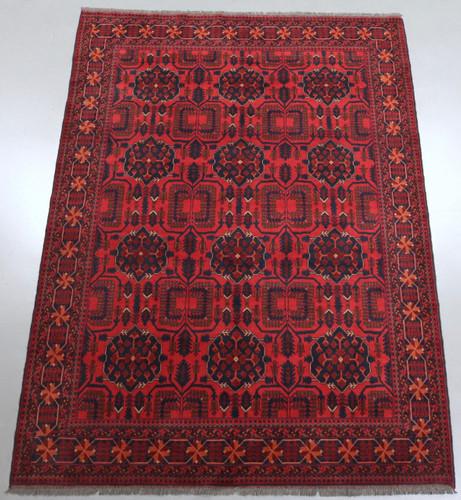 Mohommadi Tribal Rug (Ref 2102) 283x206cm