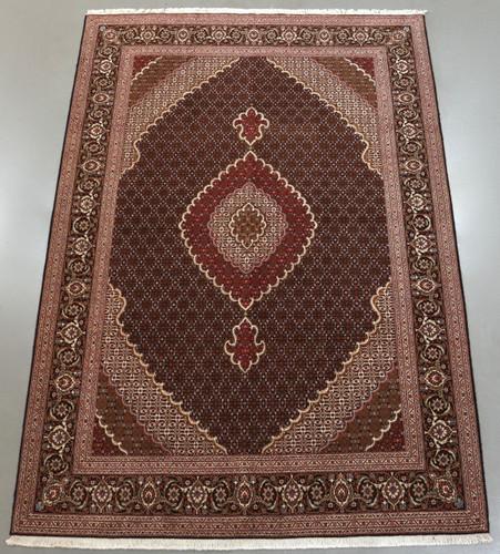 Mahi Tabriz Fine Persian Rug (Ref 202) 300x204cm