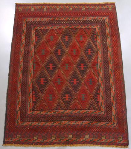 Meshwani Tribal Rug (Ref 13) 190x144cm
