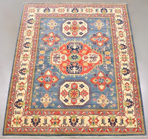 Kazak Veggie Dye Rug (Ref 1190) 300x250cm