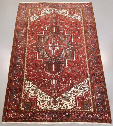 Heriz Persian Rug (Ref 145) 363x240cm