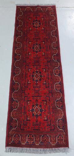 Mohommadi Tribal Runner (Ref 50) 280x80cm