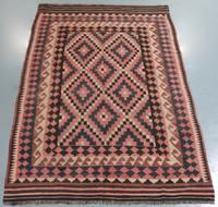 Vintage Afghan Kilim (Ref 47) 287x196cm