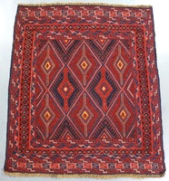 Meshwani (Ref 1066) 125x110cm