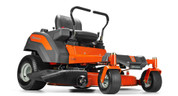 Z246 20HP Briggs & Stratton Endurance