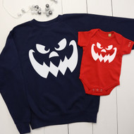 Personalised 'Halloween' set