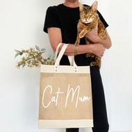 Personalised 'Pet' Jute Bag