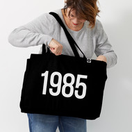 Personalised 'Year' Bag