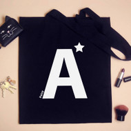 Personalised 'A star Teacher's' Bag