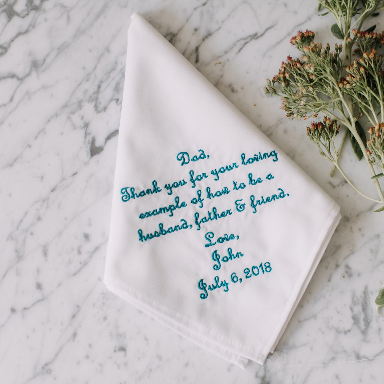 f0bb6e900a8 NEW  Wedding Handkerchiefs for the Father of the Groom   More - the ...